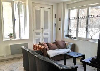 Vente Appartement 3 pièces 54m² Bourg-de-Thizy (69240) - photo