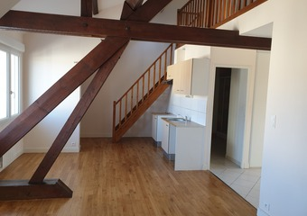 Location Appartement 3 pièces 69m² Saint-Yorre (03270) - Photo 1
