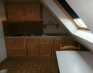 Renting Apartment 2 rooms 35m² Luxeuil-les-Bains (70300) - photo