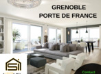 Vente Appartement 3 pièces 74m² Grenoble (38000) - Photo 1