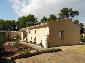 Vente Maison 3 pièces 68m² La Tremblade (17390) - photo