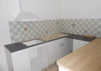Location Appartement 3 pièces 45m² Saint-Gobain (02410) - photo