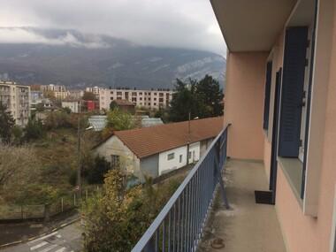 Vente Appartement 4 pièces 59m² Fontaine (38600) - photo