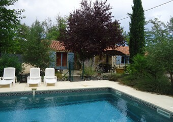 Vente Maison 6 pièces 123m² Vallon-Pont-d'Arc (07150) - Photo 1