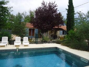 Sale House 6 rooms 123m² Vallon-Pont-d'Arc (07150) - Photo 1