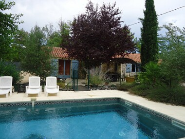 Sale House 6 rooms 123m² Vallon-Pont-d'Arc (07150) - photo