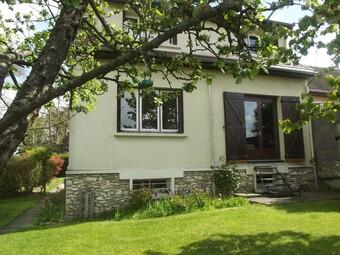 Vente Maison 6 pièces 107m² Belloy-en-France (95270) - photo
