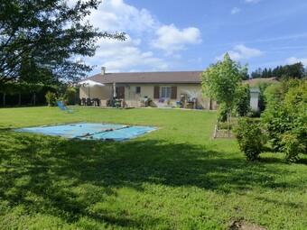Vente Maison 5 pièces 102m² Beaufort (38270) - photo