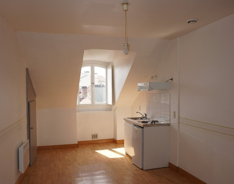 Renting Apartment 2 rooms 32m² Pau (64000) - photo