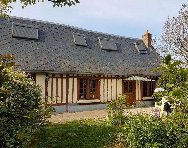 Vente Maison 4 pièces Offranville (76550) - photo