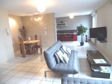 Vente Appartement 5 pièces 109m² Grenoble (38000) - photo