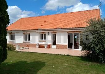 Vente Maison 6 pièces 113m² Berles-au-Bois (62123) - Photo 1
