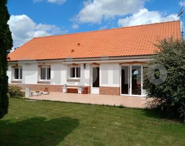 Vente Maison 6 pièces 113m² Berles-au-Bois (62123) - photo