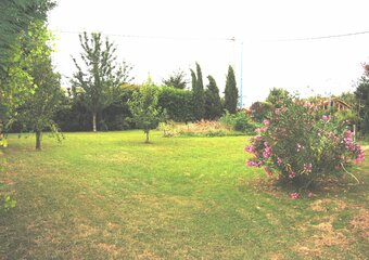 Sale Land 663m² SECTEUR L'ISLE JOURDAIN - photo