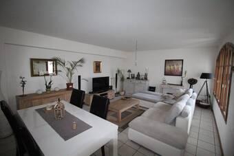 Location Appartement 4 pièces 89m² Riom (63200) - photo