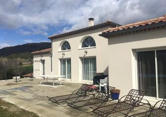 Vente Maison 7 pièces 143m² Saint-Martin-sur-Lavezon (07400) - photo