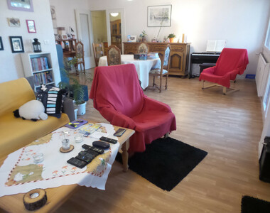 Vente Appartement 5 pièces 118m² Mulhouse (68100) - photo