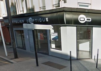 Location Local commercial 2 pièces 56m² Le Havre (76600) - photo