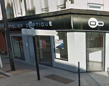 Location Local commercial 2 pièces 56m² Le Havre (76600) - photo