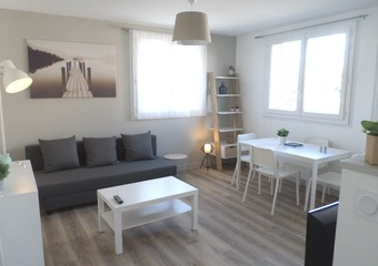 Location Appartement 3 pièces 56m² Grenoble (38100) - Photo 1