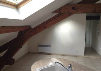 Renting Apartment 3 rooms 33m² Corenc (38700) - Photo 1