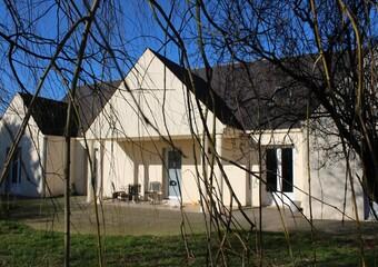 Vente Maison 8 pièces 208m² Campagne-lès-Hesdin (62870) - photo
