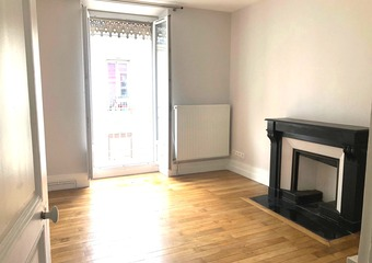 Location Appartement 4 pièces 75m² Grenoble (38000) - Photo 1