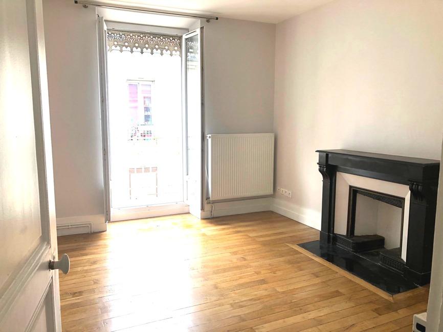 Location Appartement 4 pièces 75m² Grenoble (38000) - photo