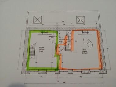 Location Appartement 2 pièces 41m² Saint-Nicolas (62223) - photo