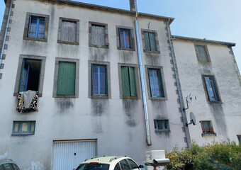 Sale House 7 rooms 183m² Aillevillers-et-Lyaumont (70320) - photo