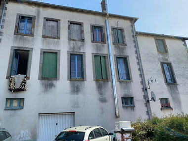 Vente Maison 7 pièces 183m² Aillevillers-et-Lyaumont (70320) - photo