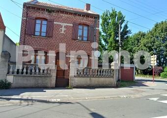 Vente Maison 9 pièces 100m² Méricourt (62680) - photo