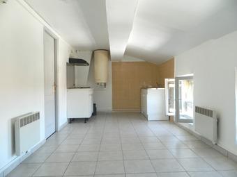 Vente Appartement 2 pièces 23m² Pierre-Bénite (69310) - photo