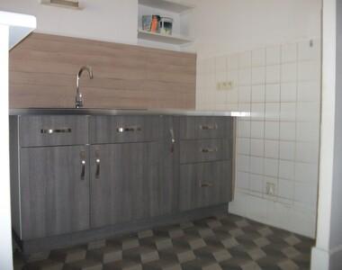 Location Appartement 2 pièces 35m² Chauny (02300) - photo