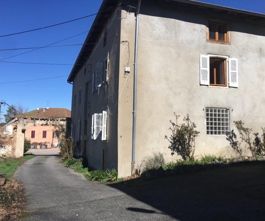 Vente Maison 116m² Amplepuis (69550) - photo