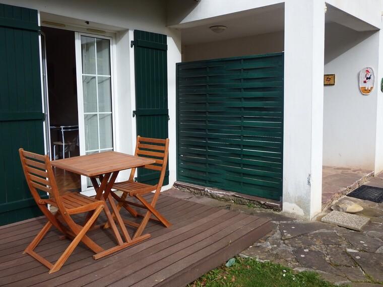 Vente Appartement 1 pièce 20m² Itxassou - photo