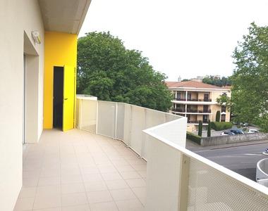Location Appartement 1 pièce 35m² Montélimar (26200) - photo