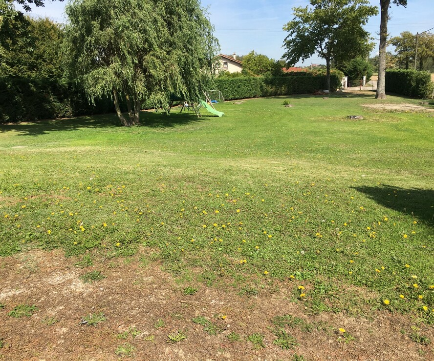 Vente Terrain 1 081m² Diémoz (38790) - photo