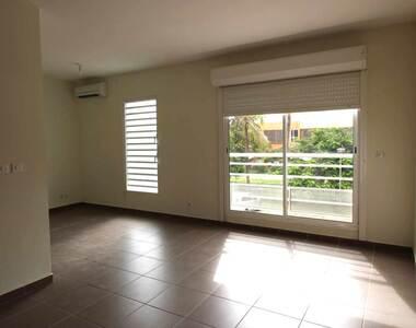 Location Appartement 1 pièce 39m² Cayenne (97300) - photo