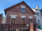 Vente Maison 6 pièces 110m² Tergnier (02700) - Photo 1