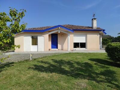 Vente Maison 5 pièces 124m² Clermont (40180) - Photo 1