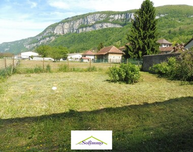 Vente Maison 6 pièces 114m² Aoste (38490) - photo