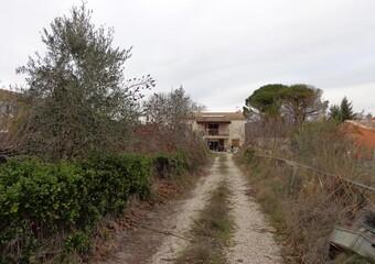 Vente Maison 5 pièces 140m² Puyvert (84160) - photo