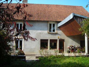 Vente Maison 7 pièces 230m² Secteur Jussey - photo