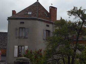 Vente Immeuble 250m² Ébreuil (03450) - photo
