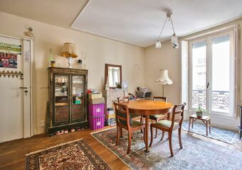 Vente Appartement 2 pièces 49m² Paris 10 (75010) - Photo 1