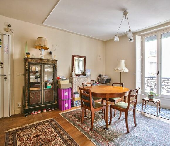 Sale Apartment 2 rooms 49m² Paris 10 (75010) - photo