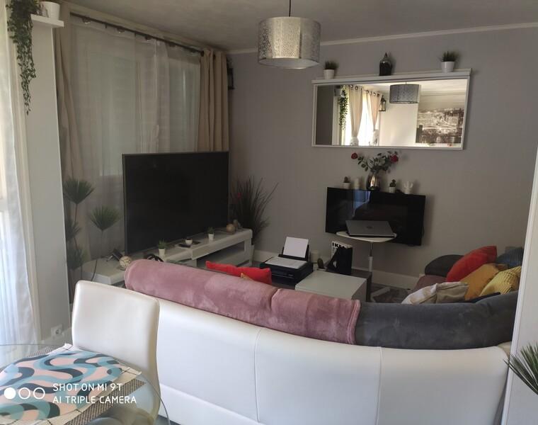 Vente Appartement 3 pièces 69m² Bonsecours (76240) - photo