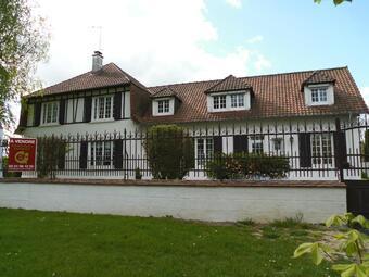 Vente Maison 14 pièces 260m² Campagne-lès-Hesdin (62870) - photo