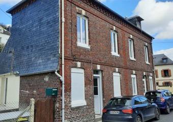 Location Maison 3 pièces 60m² Lillebonne (76170) - Photo 1